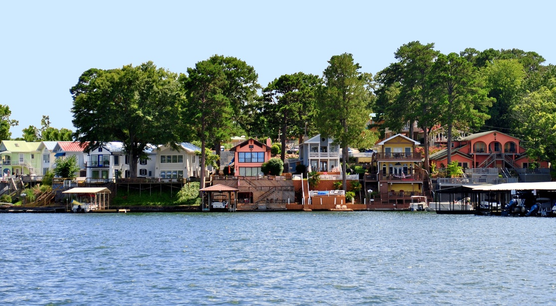 Screening waterfront homes: what you need to do